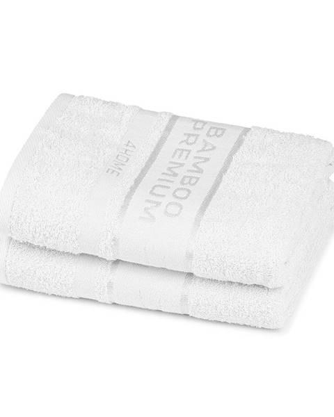 Biely uterák 4Home