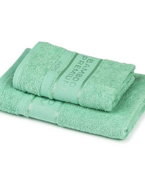 Zelený uterák 4Home