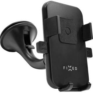 Držiak na mobil Fixed FIX2 s přísavkou, šířka 6,5 - 8,5 cm čierny