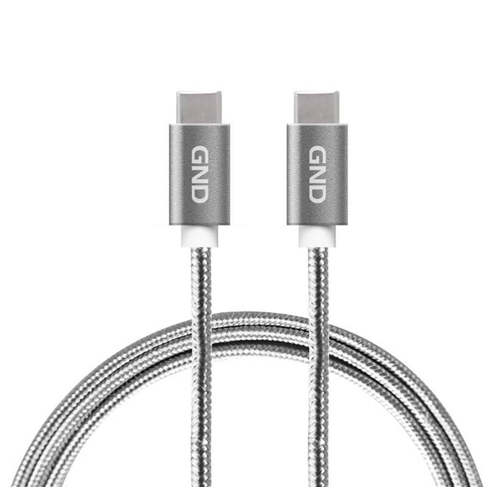 Kabel GND USB-C / USB-C 3.1...