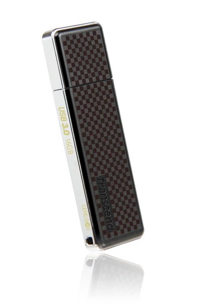 Transcend USB flash disk Transcend JetFlash 780 16GB čierny/sivý