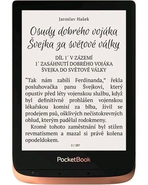 Počítač Pocket Book