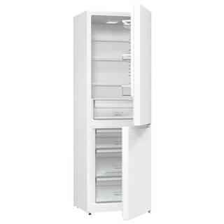 Kombinácia chladničky s mrazničkou Gorenje Rk612ew4 biela