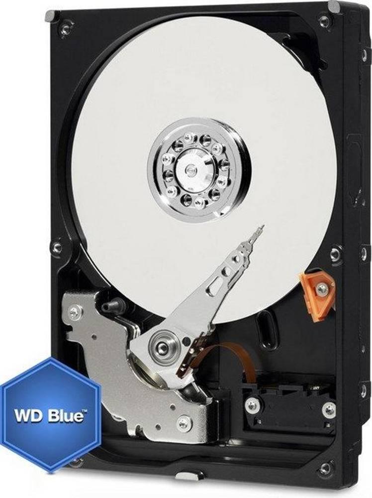 "Western Digital Pevný disk 3,5"" Western Digital Blue 3TB  Sata III, 5400 ot/min,"