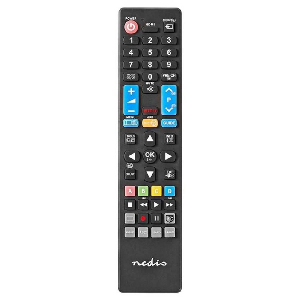 Nedis Diaľkový ovládač Nedis kompatibilní se všemi televizory Samsung