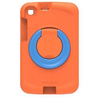 Kryt  Samsung Kids Cover na Galaxy Tab A 8.0 oranžový