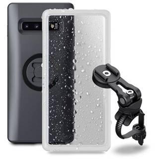 Držiak na mobil SP Connect Bike Bundle II na Samsung Galaxy S10+