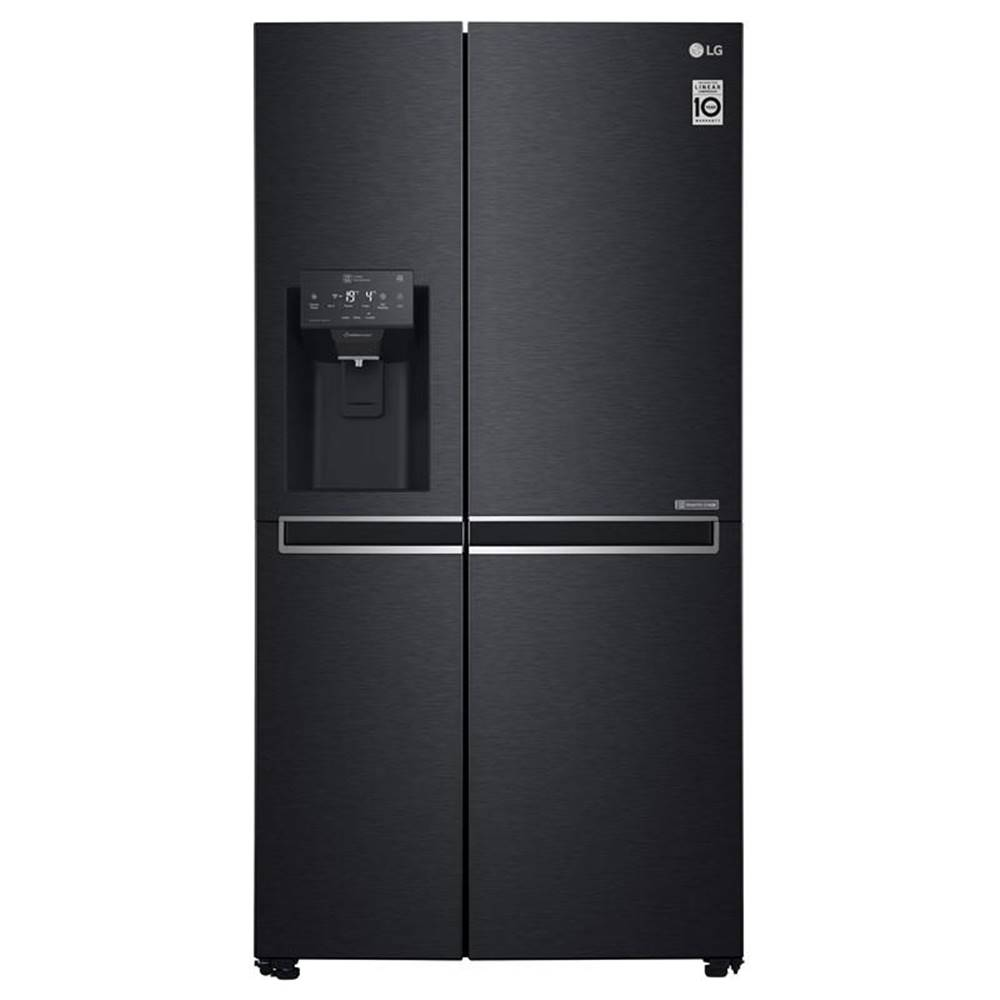 LG Americká chladnička LG Gsl761mczz