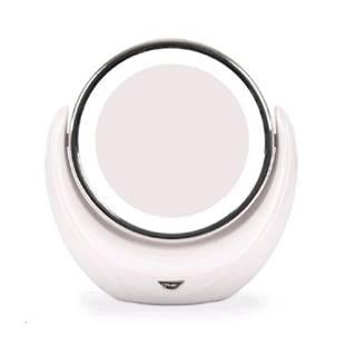 Zrkadlo kozmetické Rio Mmld biele
