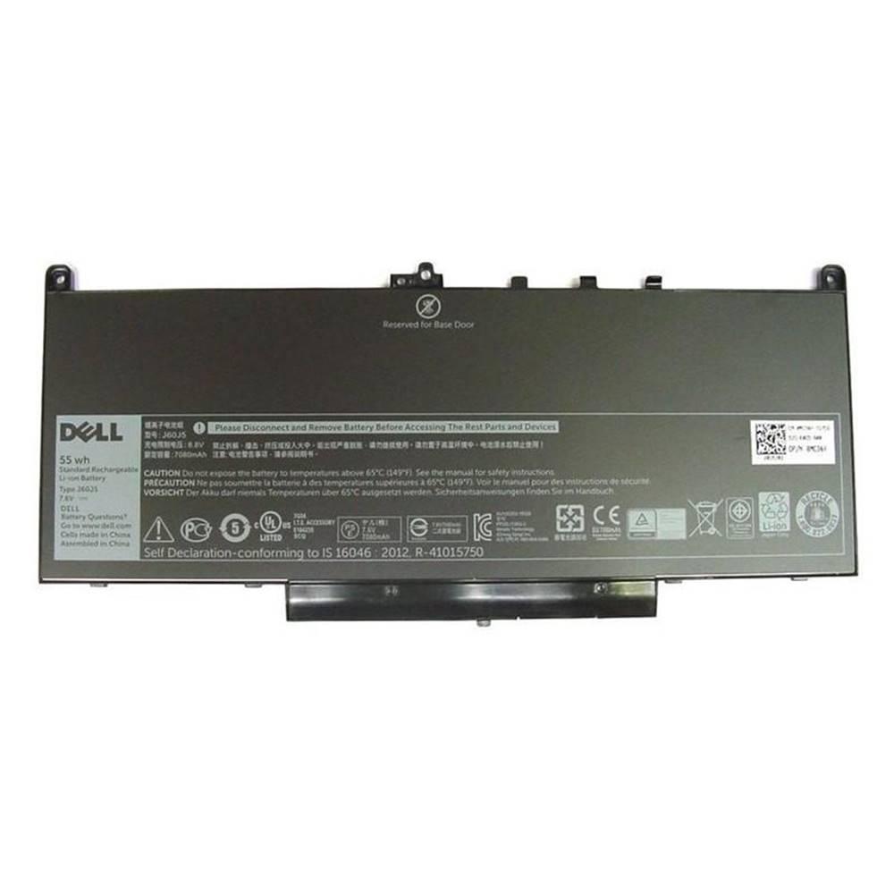 Dell Batéria Dell 4cell 55W/HR pro Latitude E7270,E7470