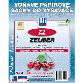 Sáčky pre vysávače Jolly 3119S  Z 2 Zelmer