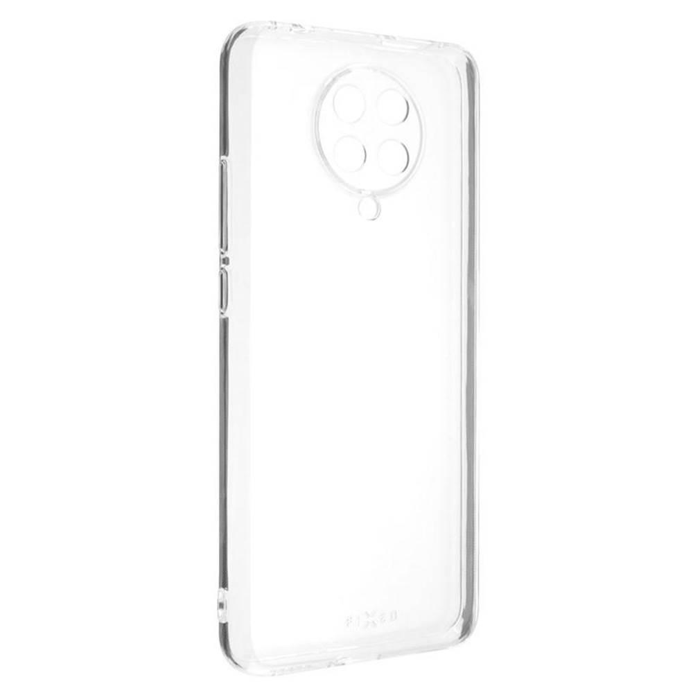 FIXED Kryt na mobil Fixed na Xiaomi Poco F2 Pro priehľadný