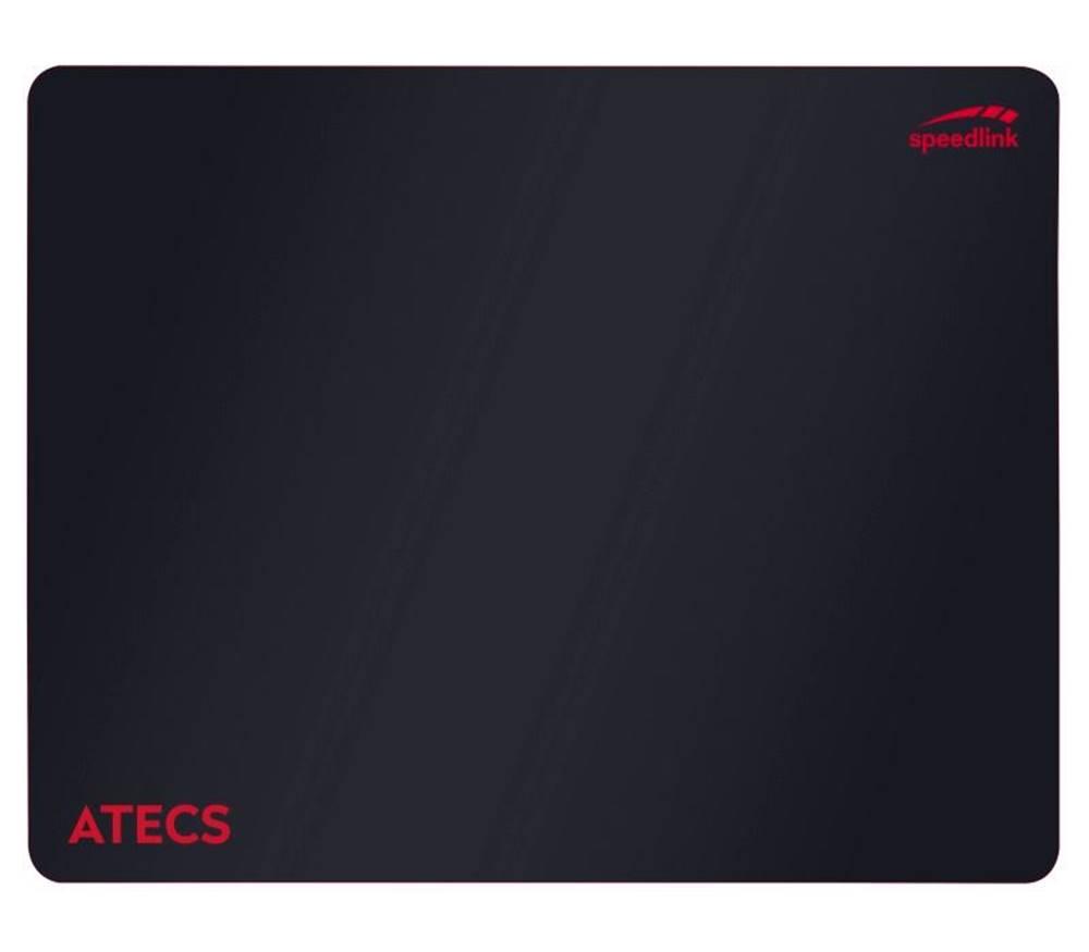 Speed Link Podložka pod myš  Speed Link Atecs Soft Gamingpad - M, 30 x 38 cm