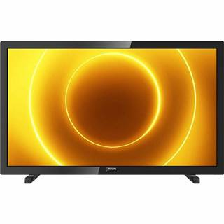 Televízor Philips 24PFS5505 čierna
