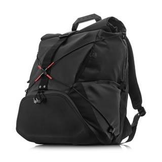"Batoh na notebook  HP Omen X by HP Transceptor pro 17.3"" čierny"