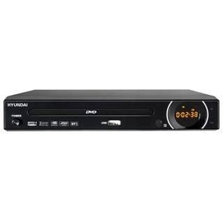 DVD prehrávač Hyundai DV-2-X 227 DU čierny