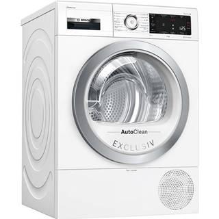 Sušička bielizne Bosch Serie | 8 Wtx87kh0by biela