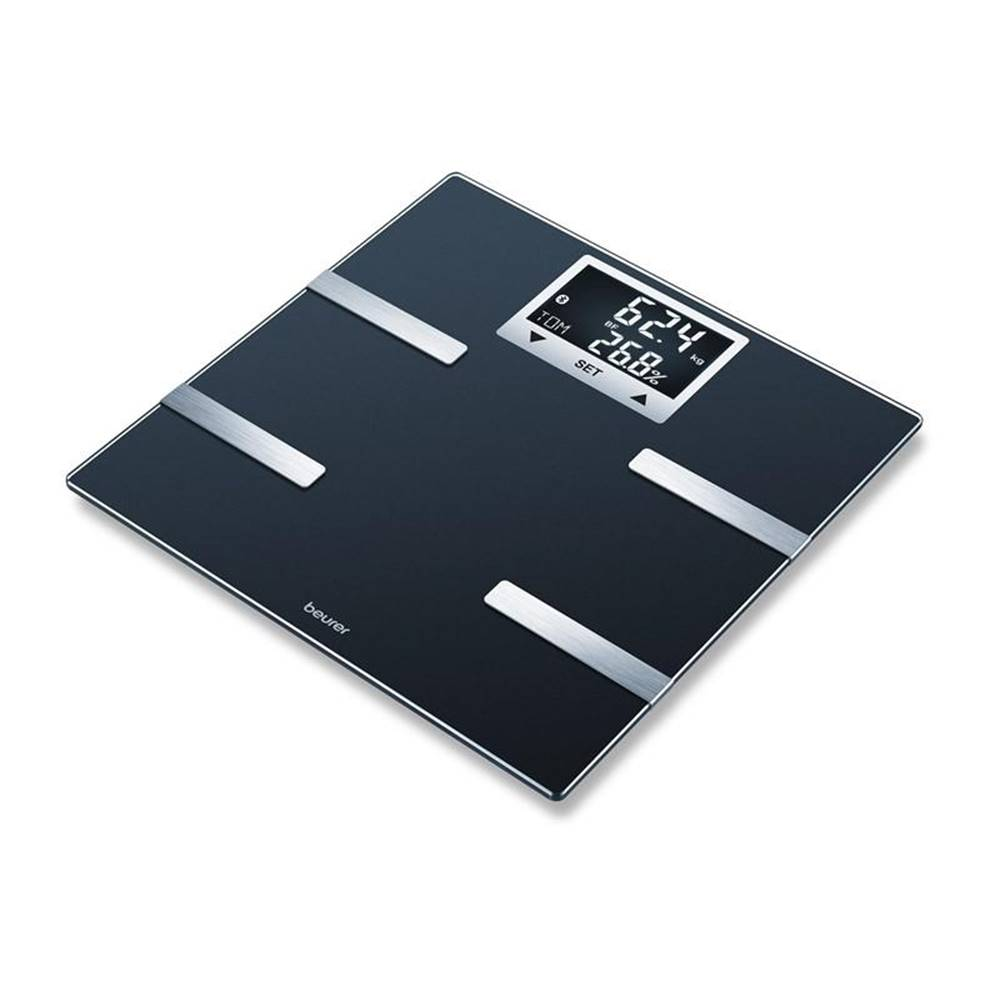 Beurer Osobná váha Beurer BF720 čierna