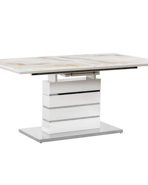 Mramorový stôl Tempo Kondela