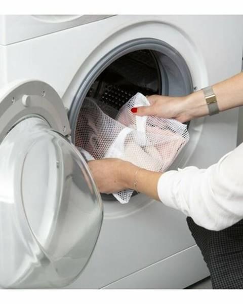 Biele pomôcky pre upratovanie Compactor